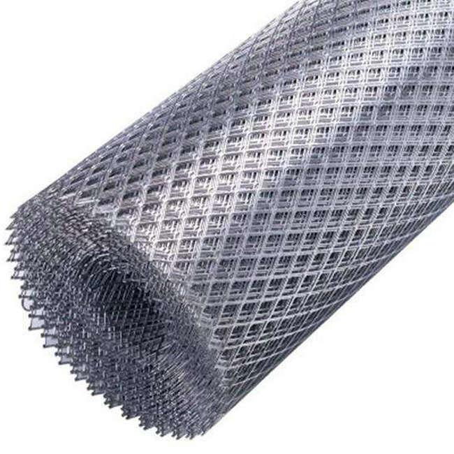 expanded mesh metal