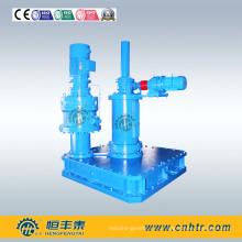 Serie CQC Reductor de engranajes para minería
