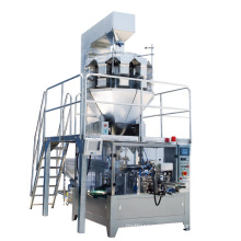 Doy Pouch Massiveness Packing Machine Unit