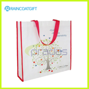 Grocery Shopping Tote Non Woven Bag for Promotion