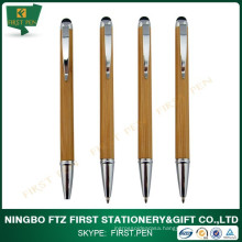Most Popular Promo Pen Bamboo Touch