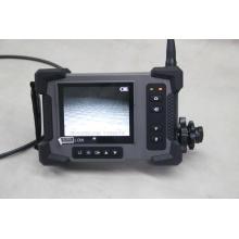 Videoscopio de inspección de recipientes a presión