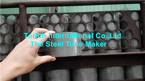 Thin Wall Seamless Steel Pipes