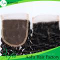 Новый Продукт 100%Необработанные Человеческие Волосы Remy Девственницы Выдвижения Волос