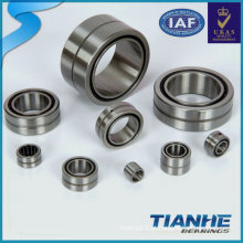 Rolamento de rolos de agulhas NA4840 para o motor do obturador de rolamento