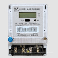 Single-Phase Two-Wire Electronic Socket Digital Power Meter