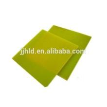 Glass Cloth insulation wave solder pallet