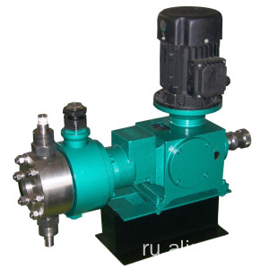 High+Pressure+Hydraulic+Diaphragm+Pump+for+Petroleum+and+Chemical+Industry