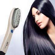 Hair Straightening Gel For Curly Hair