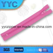 3 # 4 # 5 # 7 # 8 # Nylon Zipper zum Verkauf