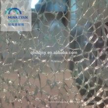 ultraastrong China atacado de alta qualidade temperado laminado vidro de construção