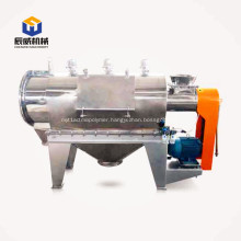 High efficiency centrifugal sifter for small particles