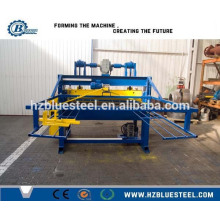 Small Manual Metal Steel Coil And Sheet Cut To Length And Slitting Machine, Mini Cutting Machine