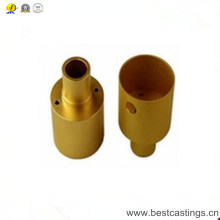 High Quality Precise Brass Machining Parts