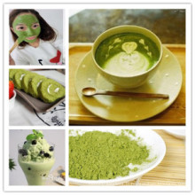 Matcha en gros Organic Matcha Green Tea Powder FDA