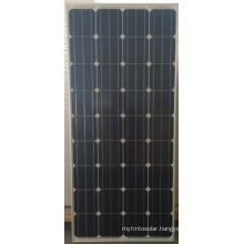 135W Solar Panel with TUV&CE Certificate