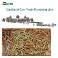 Dog Treats / Dog Chewing Food Line Produksi