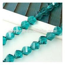 wholesale preciosa brilliant twisted beads