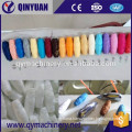 100% polyester cocoon bobbin thread