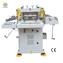 Machine de découpe automatique de produits électroniques
