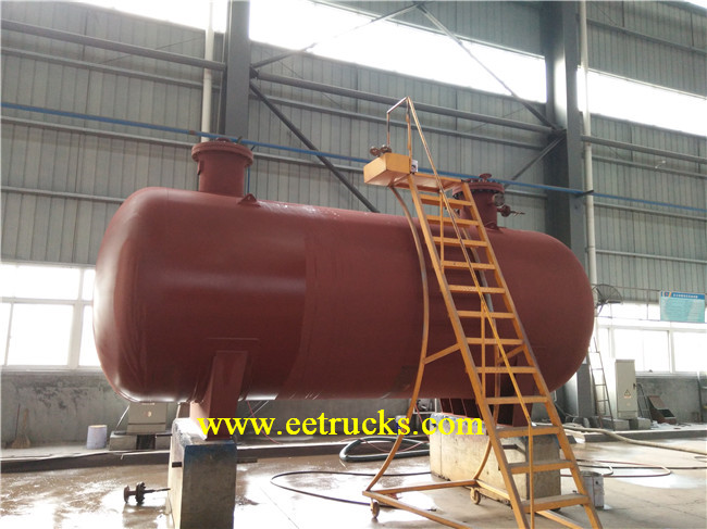 Domestic LPG Underground Tanks