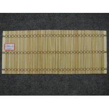 (BC-M1040) Ручная натуральная бамбуковая прямоугольная теплоизоляционная подставка