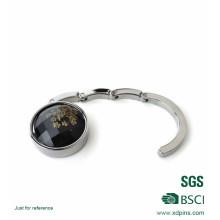 Percha de metal como regalos de Navidad (HST - BHS-117)