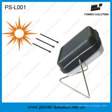 Мощность-решение 2 лет Гарантированности доступной солнечной энергии светодиодный фонарь набор преобразования