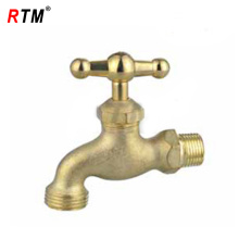 High Quality Brass Outdoor Water Faucet