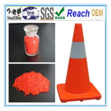 Favoritos Comparar Plastic Traffic Cone 100% PVC Material