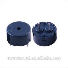 factory cheap price diameter 12.8x7mm 5v ac passive circuit buzzer