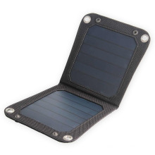Outdoor Activities Top Selling High Efficiency 6.5 Watt Solar Charger