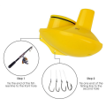 Sonar Fish Finder pour drone