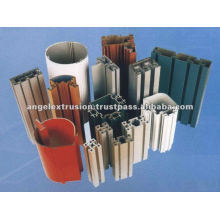 Aluminium profile for Industrial Utility