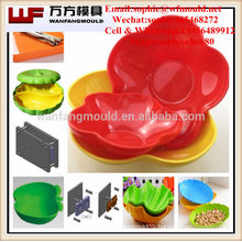 China supply PET Bowl mould with high quality OEM Custom plastic injection PET bowl mold in Taizhou