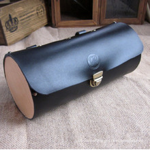 ANTS leather bicycle bags for sale classic bike saddle bag waterproof bag