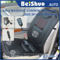 2016 Europe Super Market Massage Car Seat Heated Cushion