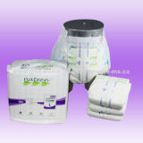 Soft Incontinence Diapers for Disabled, Sample and Trial Orders AcceptedNew