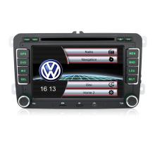 Car GPS Navigation Car DVD Video for VW