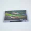 Cute Acrylic Fridge Magnet Photo Frame