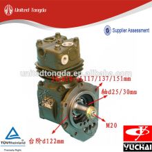 Yuchai воздушный компрессор для A440B-3509100