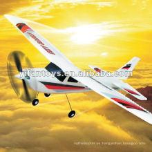 2.4GHz nueve Eagles 770B 3CH mini avión rtf