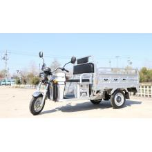 Adult tricycle for cargo 60V electric tricycle