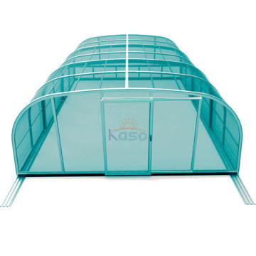 Kosten Screen Enclosure Wintergarten Abdeckung Pool Polycarbonat