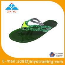 China fabricantes de zapatos de pvc