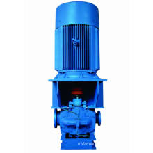 Single-Stage Double-Suction Centrifugal Water Pump
