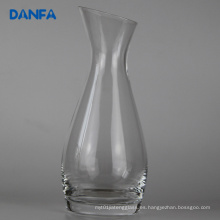 250 ml de mano de soplado vino decantador (CD003)