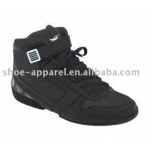 últimos zapatos de baloncesto de corte alto