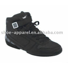 latest high cut basketball men shoes