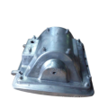 Casting Metal Parts Die-Cast Metal Zinc